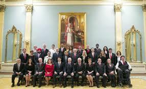 Trudeaucabinet